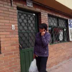 Avicola Samy en Bogotá
