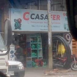 C CASAFER en Bogotá