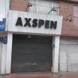 Axspen en Bogotá