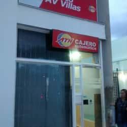 CAJERO AV VILLAS  en Bogotá