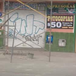 B´N Color Impresiones Laser en Bogotá