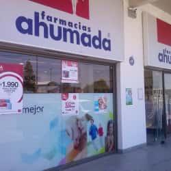 Farmacia Ahumada - Ciudad de los Valles en Santiago