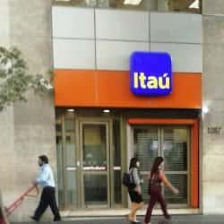 Cajero automático Banco Itaú - Agustinas / Teatinos en Santiago
