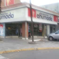 Farmacia Ahumada - Macul / Gregorio de la Fuente en Santiago