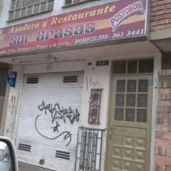 Asadero Restaurante Sur Brasas en Bogotá