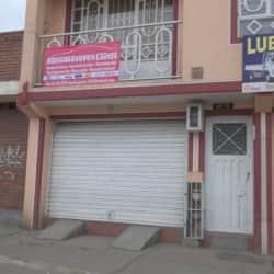 Automotores Cortés en Bogotá