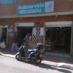 Autoservicio Mercasoacha en Bogotá
