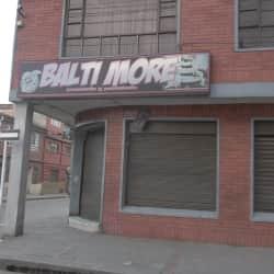 Balti More en Bogotá