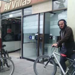 Cajero ATH Av Villas Funza en Bogotá