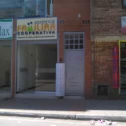 Asistencia Familiar Cooperativa en Bogotá