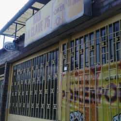 Bar La Clave 75 en Bogotá