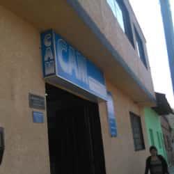 CAM Centro de analisis mosquera  en Bogotá