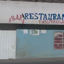Bar Restaurante  en Bogotá