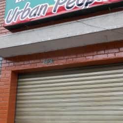Barber Shop Urban People en Bogotá