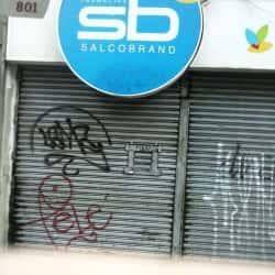 Farmacia Salcobrand - Paseo Bulnes en Santiago