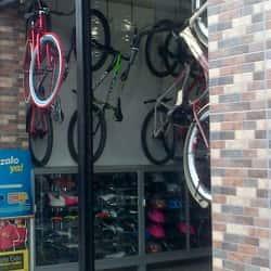 Bicicletas Alvaro Pachon en Bogotá