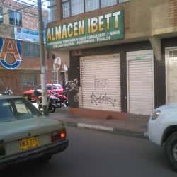 Almacen Ibett en Bogotá