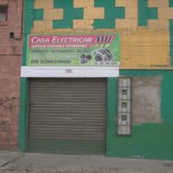 Casa Electricar md en Bogotá
