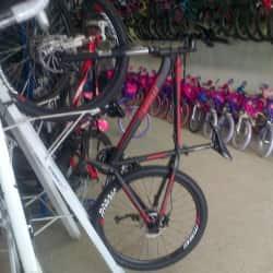 Bicicletas Hector Prada en Bogotá