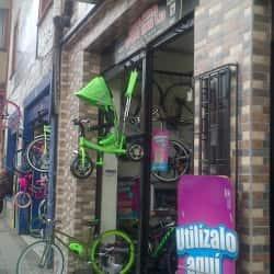 Bicicletas Sion en Bogotá