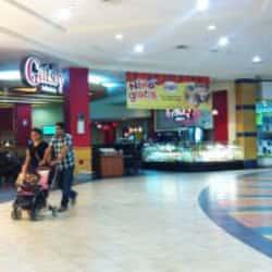 Gatsby - Florida Center en Santiago