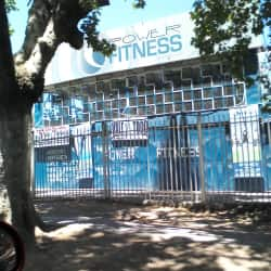 Gym Powerfitness en Santiago