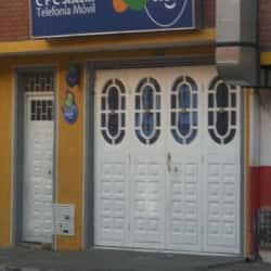 CFC Sistem Telefonia Movil en Bogotá