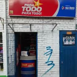Chance Pagatodo en Bogotá