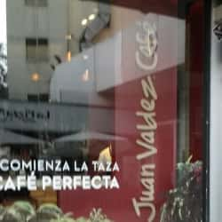 Juan Valdez Café - Providencia / Pedro de Valdivia en Santiago