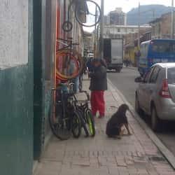 ciclolider en Bogotá