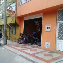 Ciclo Paez Bicicleteria en Bogotá