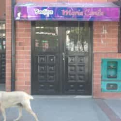 Boutique Maria Camila en Bogotá