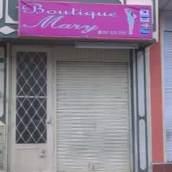 Boutique Mary en Bogotá