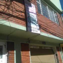 Bordados V&Y en Bogotá