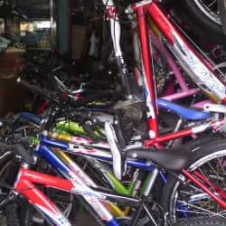 Ciclo David en Bogotá