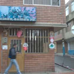 Ciber Games Pc en Bogotá