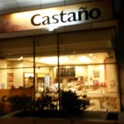 Castaño - Apoquindo / San Crescente en Santiago