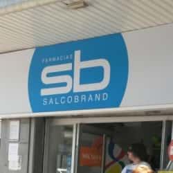 Farmacias Salcobrand - Av. Providencia / Holanda en Santiago