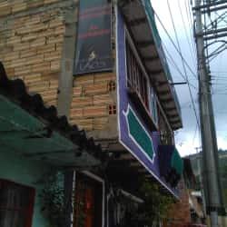 Bistro Parrilla Laos en Bogotá