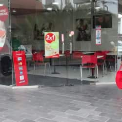 Telepizza - Av. El Rodeo en Santiago