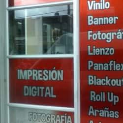 Complott Digital en Bogotá