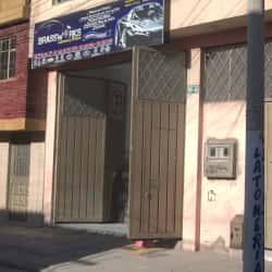 Brassworks Latonería y Pintura en Bogotá