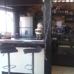 Café - Asombra en Bogotá