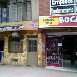Conduvias Escuela de Conducción en Bogotá