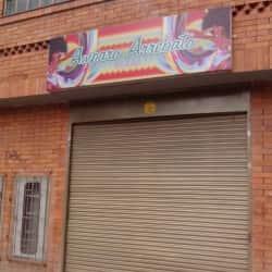 Amparo Arrebato en Bogotá
