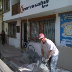 Corvesalud IPS en Bogotá