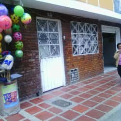Cacharreria Calle 40 Sur en Bogotá