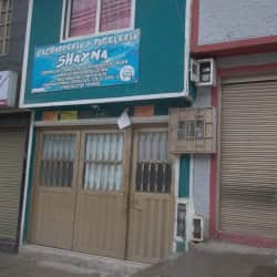 Cacharrería y Papelería Shayna en Bogotá