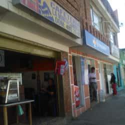 Cafeteria La Minita Sabrosa en Bogotá