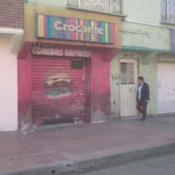 Crocante en Bogotá